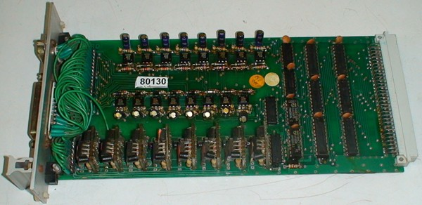 Digital Input output Card