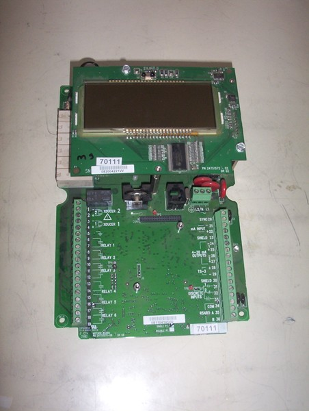Simatic s7 td 200 tes7272 0aa00 0ya0 by siemens repair at multiranger 100200 091401189vq sciox Image collections