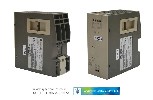 PLC Power Supply IM90 6ES5090-8ME11