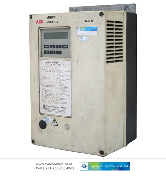 ref 610 relay by abb repair at synchronics electronics pvt ltd rh synchronics co in abb drives sami ministar manual ABB Variable Frequency Drive