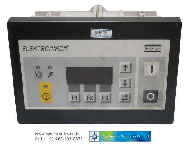 drain valves model no ewd330 by atlas copco repair at synchronics elektronikon controller 1900 0700 08