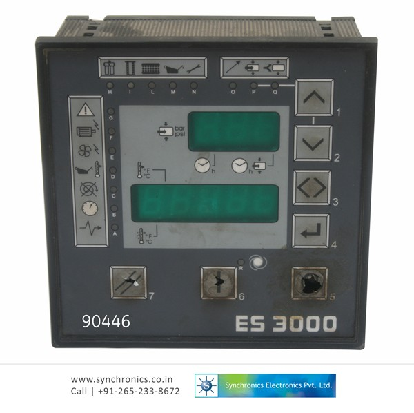 es 3000 by micronova padova italy repair at synchronics rh synchronics co in Seismograph ES3000 Motorola ES3000 Ethernet Switches