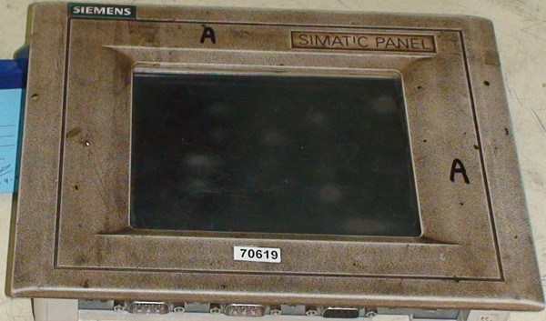 Touch Panel TP-170 Color 6AV6 545-0BC15-2AX0