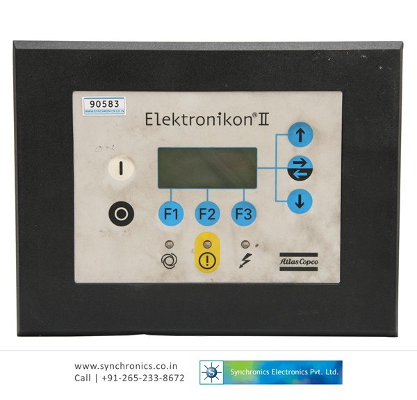 atlas copco elektronikon graphic manual