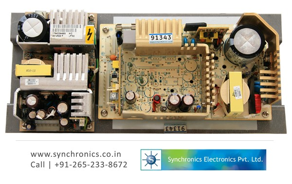 lpt62 power supply by astec repair at synchronics electronics pvt lpt62 power supply