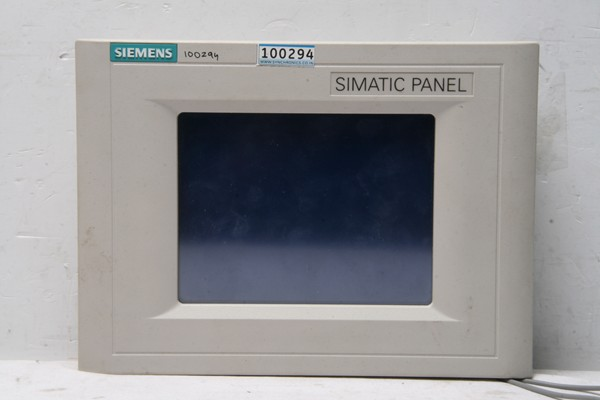 touch panel tp070 by siemens repair at synchronics electronics pvt ltd. Black Bedroom Furniture Sets. Home Design Ideas