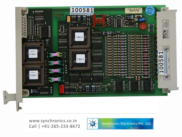4380 analog input card of chart recorder dr4500 by honeywell repair at  at virtualis.co
