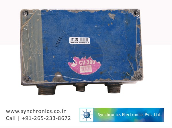 Elektronic Speed Governors KG 10-4
