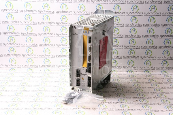 Kollmorgen Servo Drive Model N0-S72401-US 18KVA By Danaher Motion