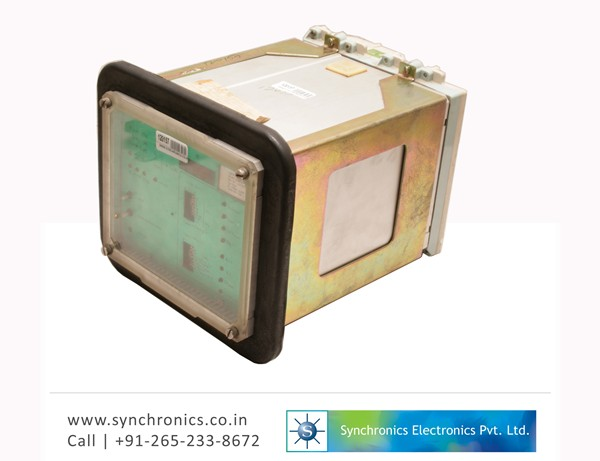 Ramde motor protection relay 1myn745004 c by abb repair at for Abb motor protection relay catalogue