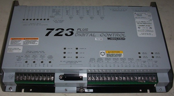 723 Plus Digital Control 9906-619