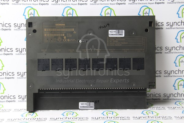 Simatic S7 1p 6ES7 431-7QH00-0AB0 16 Channel