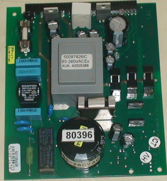 POWER Supply CARD