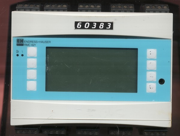 RMC 621 ENERGY MANAGER